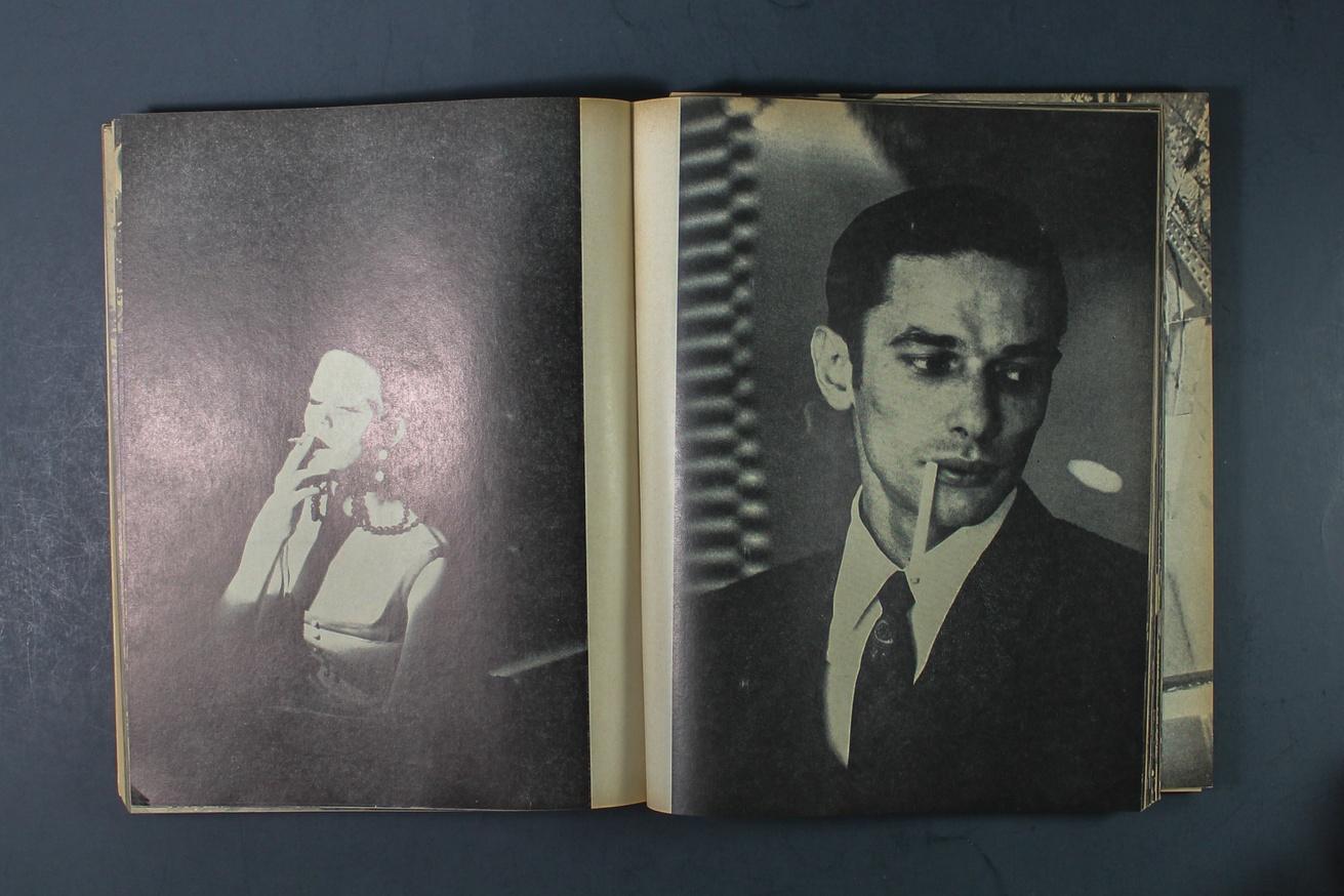 Andy Warhol [Stockholm Catalogue] thumbnail 3