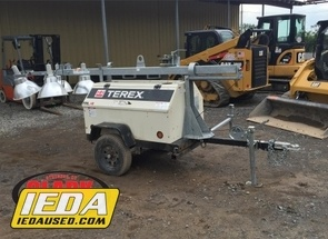 Used 2013 Terex RL4 For Sale