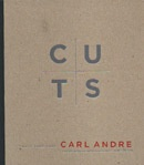 Cuts : Texts 1959 - 2004