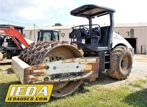 Used 2007 Ingersoll-Rand SD100F PROPAC For Sale
