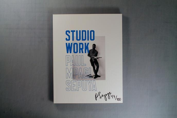Studio Work thumbnail 2