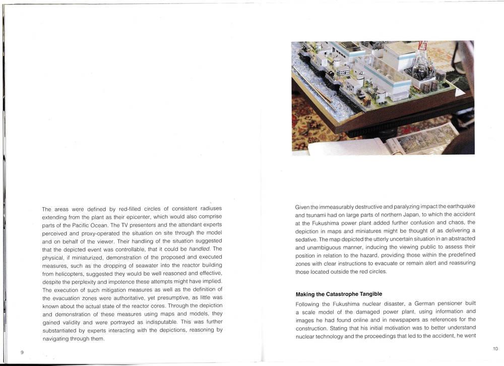 Modeling Catastrophe. thumbnail 3