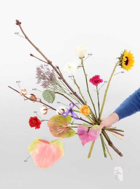 Natalie Czech — Flowers from Holland for Critics and Writers — Launch and Artists' Talk