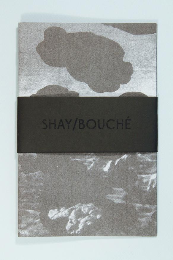 Shay/Bouché