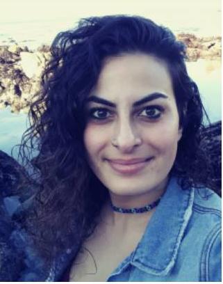 Alumni Stories:  VPA Alumna Nada Abdelshahid
