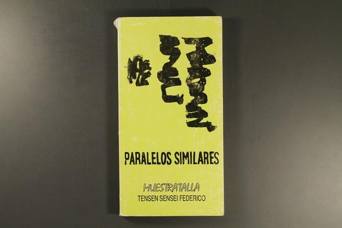 Paralelos Similares thumbnail 3