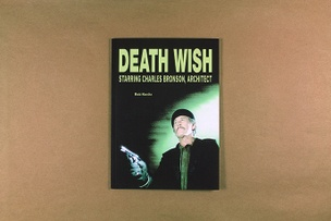 Death Wish, Starring Charles Bronson, Architect