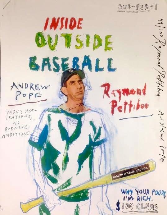 Inside Outside Baseball