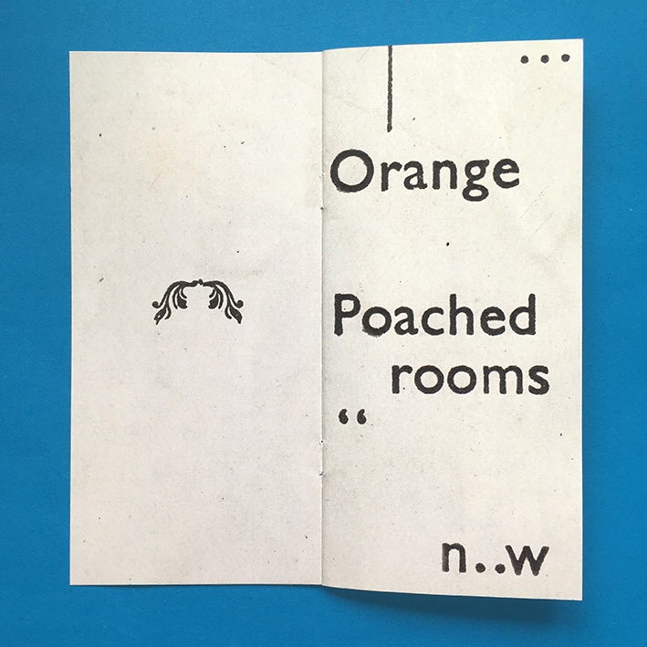 Orange Poached Rooms thumbnail 2