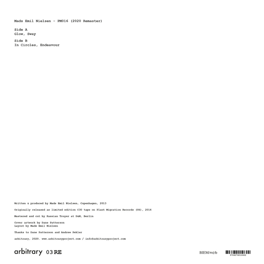PM016 (2020 Remaster) thumbnail 2