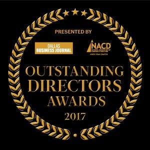 Outstanding Directors Awards