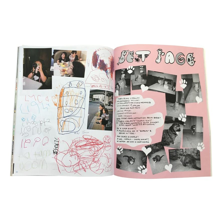 Dizzy Magazine thumbnail 4