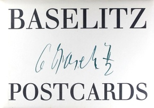 Baselitz Postcards