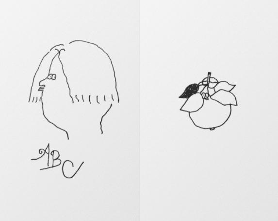 Berlin Drawings thumbnail 2