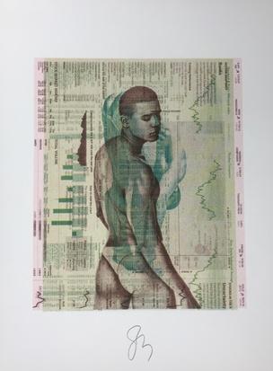 Untitled [Stock Boyz Remix Print 22]
