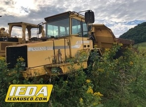 Used 1995 Volvo A20 For Sale