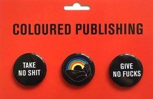 TNS/GNF 3-Button Pack