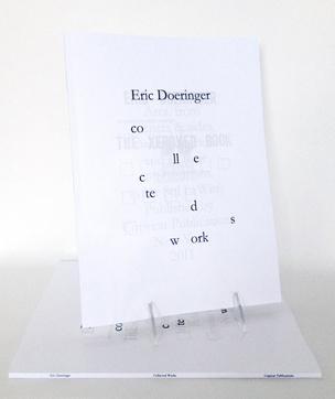 Eric Doeringer : Collected Works