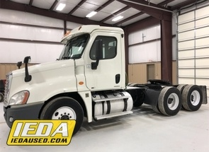 Used 2012 Freightliner CASCADIA 125 For Sale