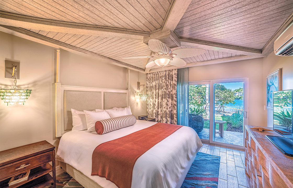 Apartment St  Thomas Resort 2 Bedroom 2 Bathroom photo 20365250