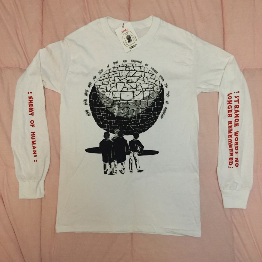 Obedience T-Shirt [Large]