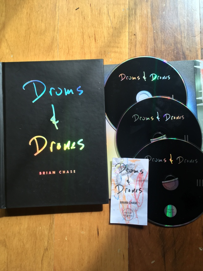 Drums and Drones: Decade thumbnail 2