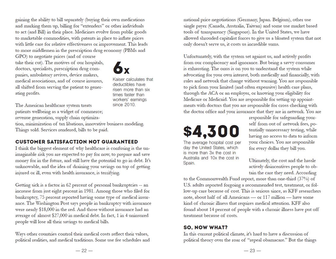 Biff Bam Sock #8: For Your Health (Making Sense of American Health Insurance) thumbnail 2
