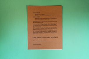 The Manifesto Manifesto
