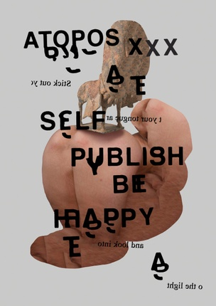 Slaves to Atopos #15 : SelfPublishBeHappy