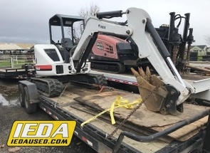 Used 2004 Bobcat 430G For Sale