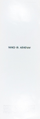 Who is Athena?