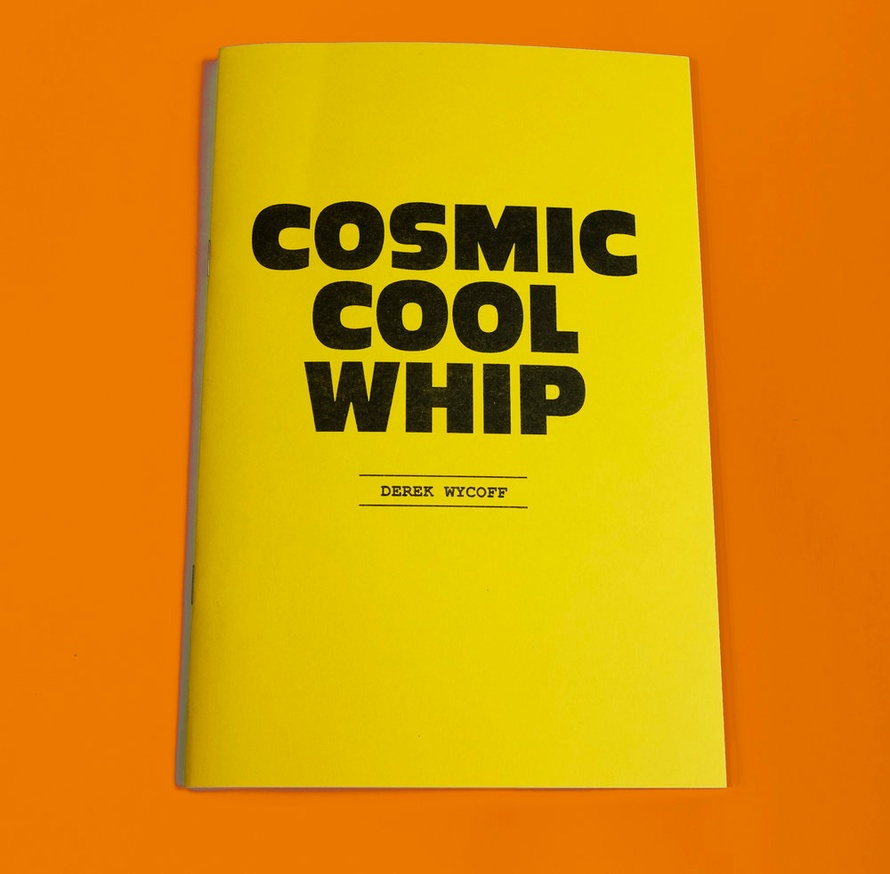 Cosmic Cool Whip