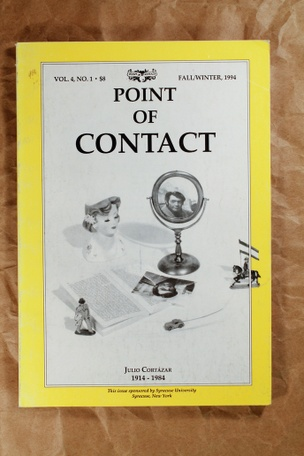 Point of Contact Vol.4, No.1