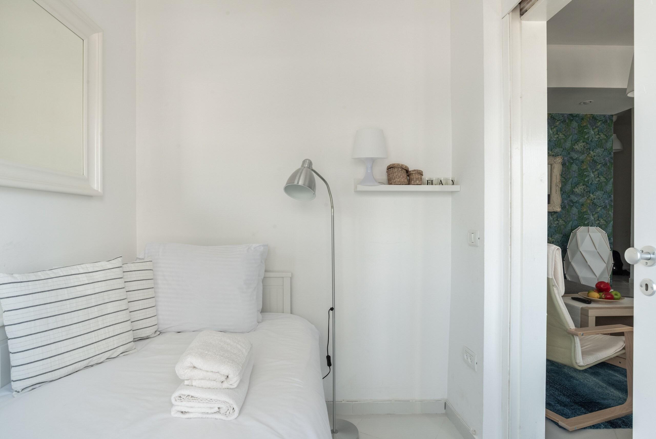 Apartment Sea View 2 bedroom apartment next to Hilton beach photo 21105529