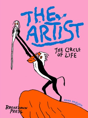 The Artist: The Circle of Life