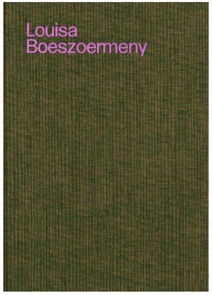 Louisa Boeszoermeny