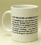 I Got Mugged