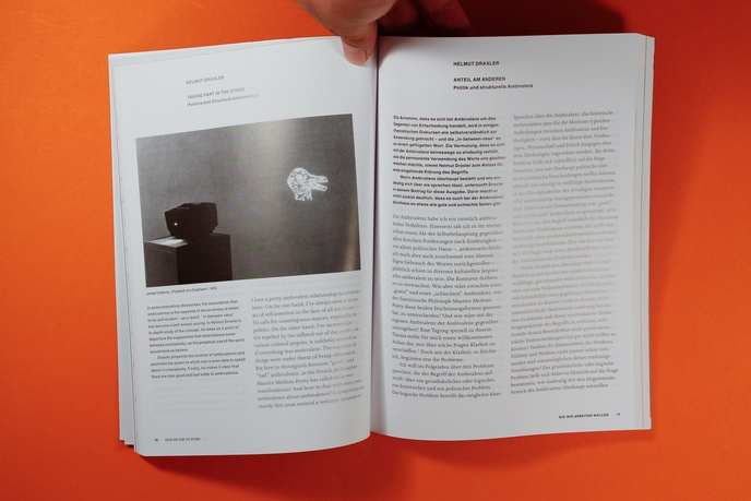 Texte zur Kunst thumbnail 2