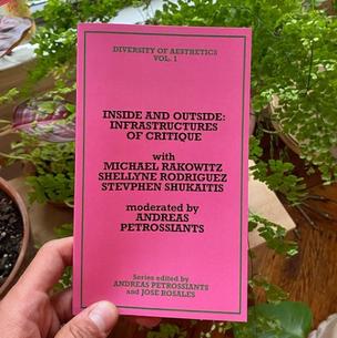 Diversity of Aesthetics Vol. 1