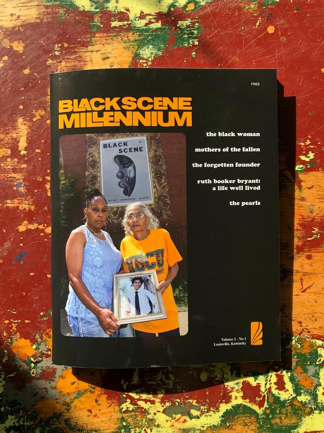 Black Scene Millennium