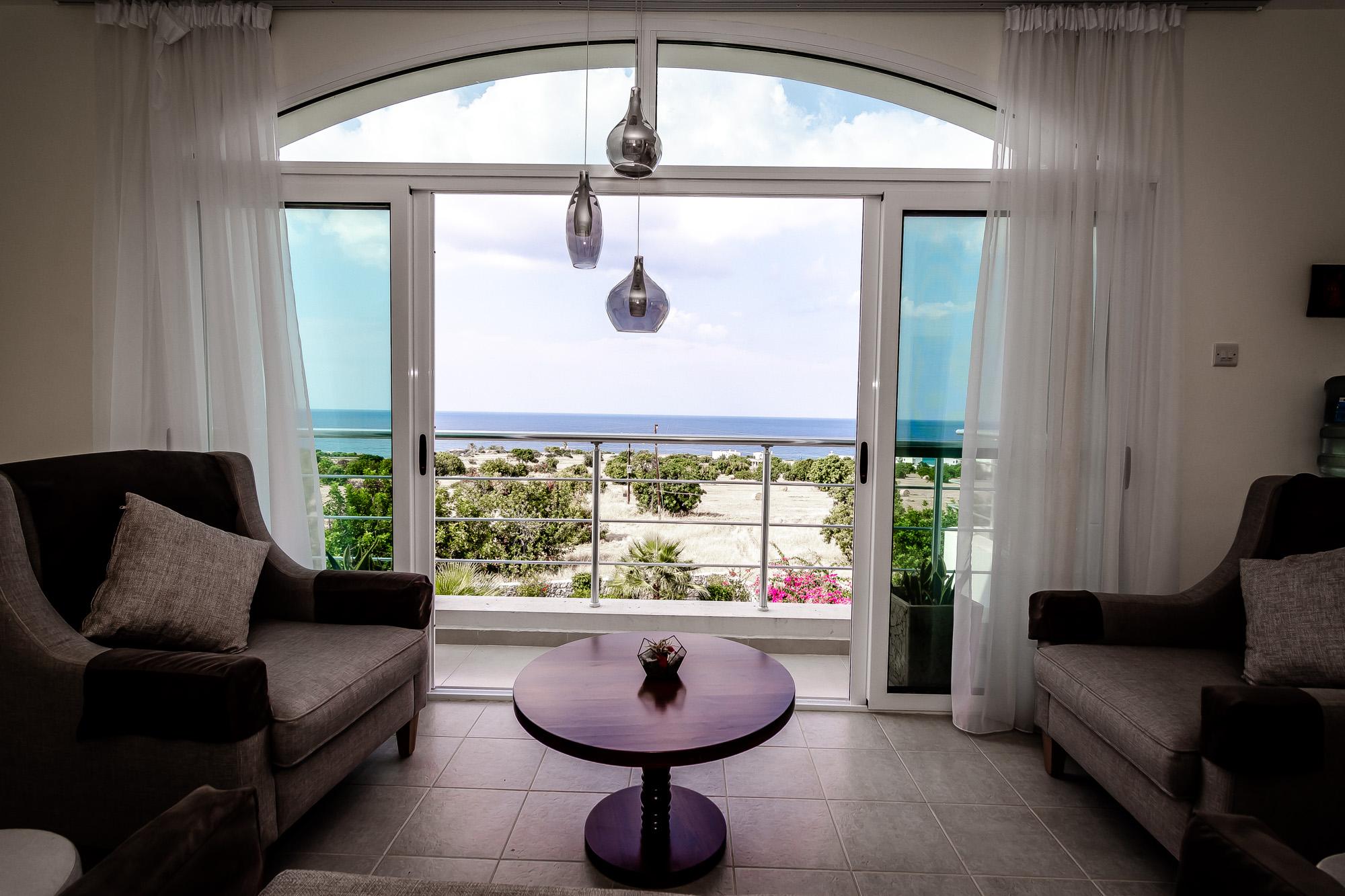 Apartment Joya Cyprus Moonlit Penthouse Apartment photo 20405556
