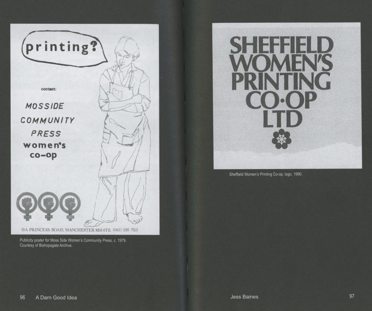 The Natural Enemies of Books: A Messy History of Women in Printing and Typography thumbnail 6
