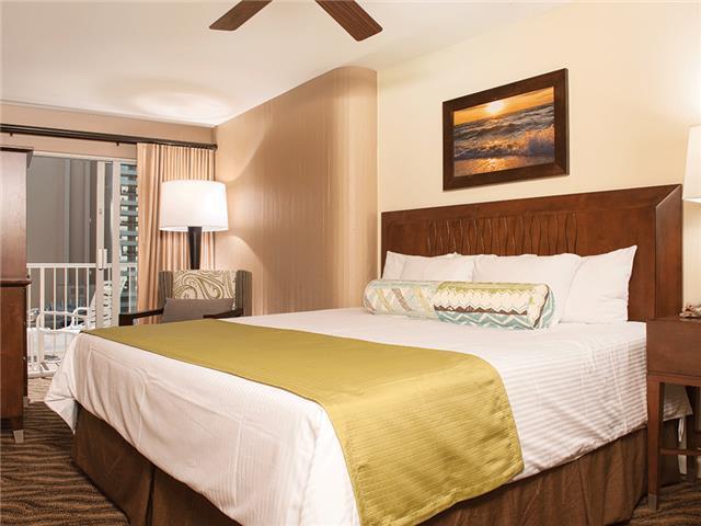 Wyndham Wakiki Beach Walk 2 Bedrooms 2 Bath photo 20214050