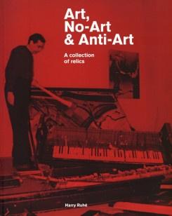 Art, No-Art, & Anti-Art