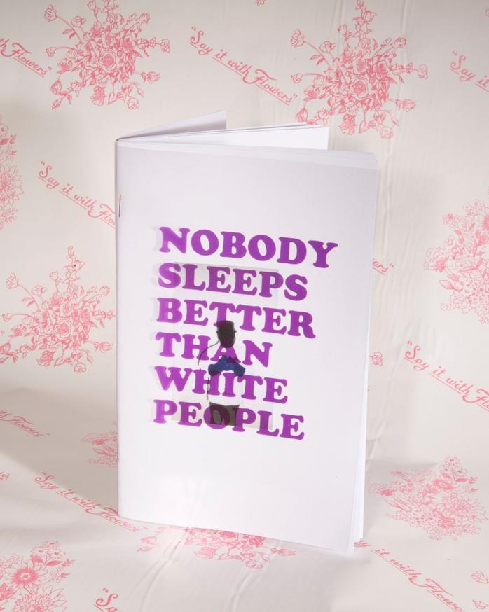 Nobody Sleeps Better Than White People