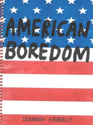 American Boredom