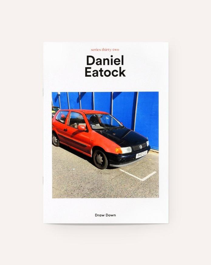 Daniel Eatock