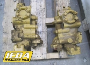 Used  Caterpillar 8J8840 For Sale
