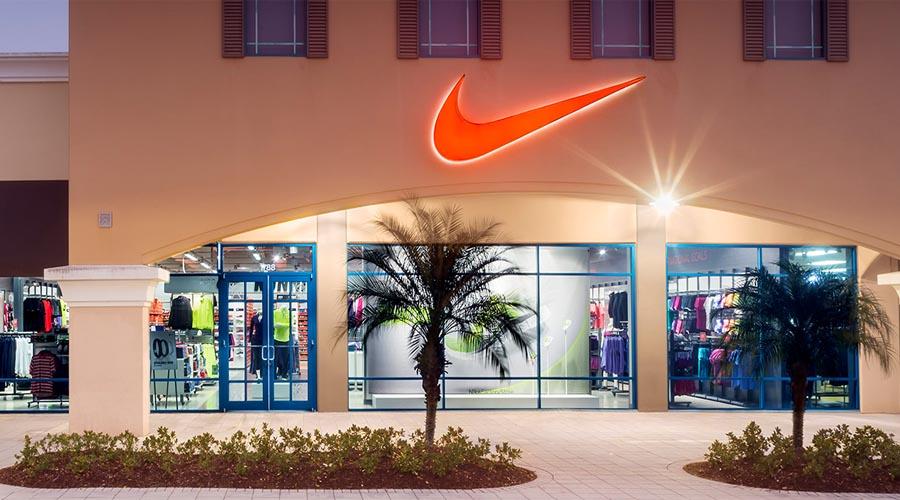 Nike Factory Store Ellenton