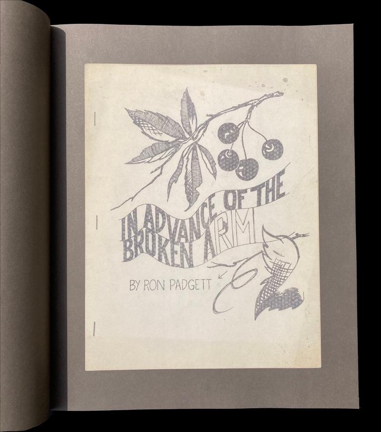 A Joe Brainard Show in a Book thumbnail 4